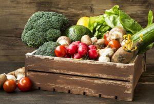 Le cru et les graines germées, pour un hiver vitalité !