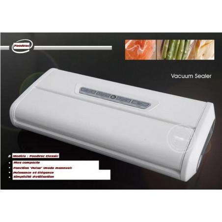Machine sous vide Status HomeVac HV 500 -