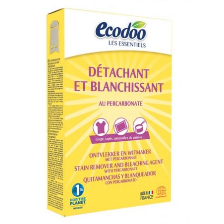 Détachant blanchissant au percarbonate de sodium Ecodoo.