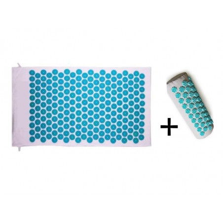 Pack Coussin + Tapis Acupression - Clisom
