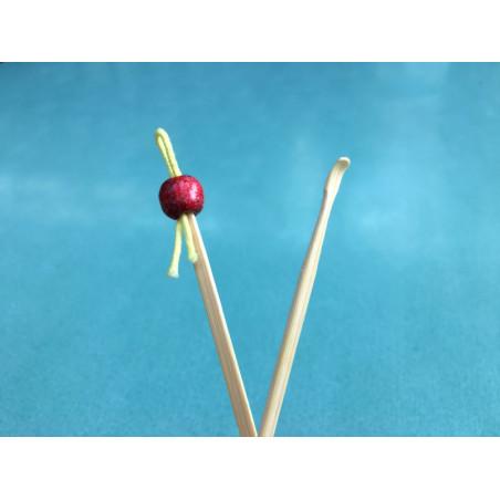 2 Cure Oreilles en Bambou – Oriculis