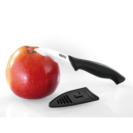 Couteau en céramique Gefu