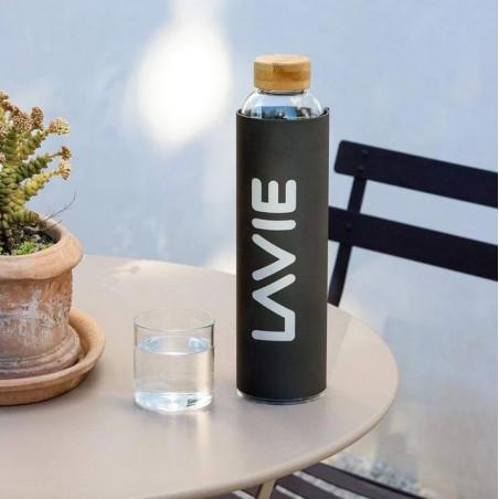 purificateur d'eau LaVie pour une eau purifiée à la maison.