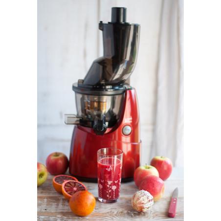 Extracteur de jus vertical Kuvings B9700 - Rouge