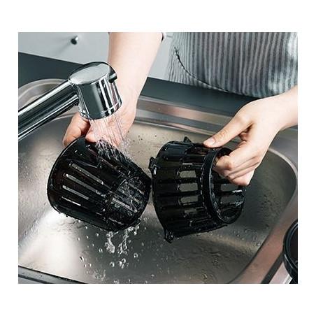 hurom H100 l'extracteur le plus simple à nettoyer
