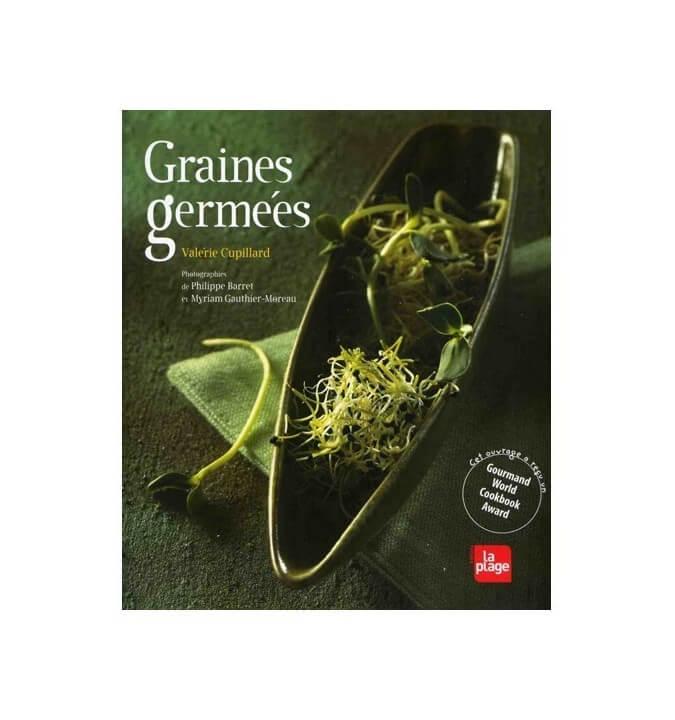 Graines Germées – Valérie Cupillard