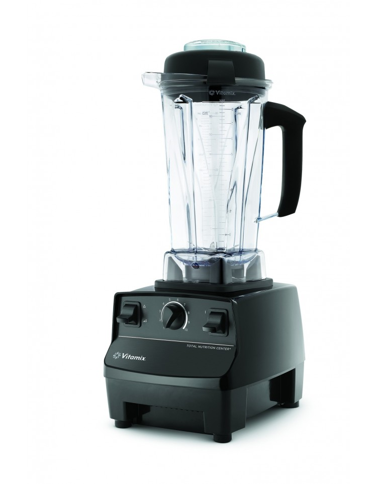 vitamix blender cuisine blender professionel. Black Bedroom Furniture Sets. Home Design Ideas