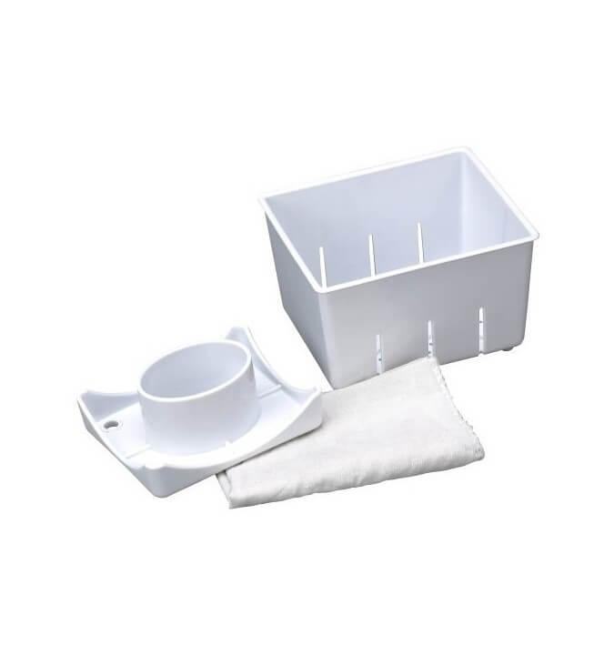 Tofu box