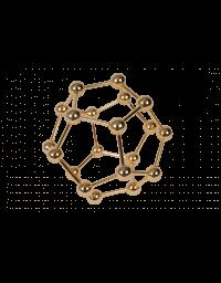 dodécaèdre symbole de perfection Ether