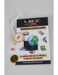 electrosensible - plaquette multimedia
