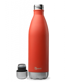 Bouteille isotherme orange - thermos