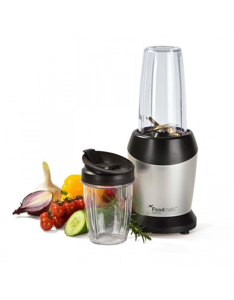 Blender pas cher blender foodmatic - Comment mixer sans mixeur ...