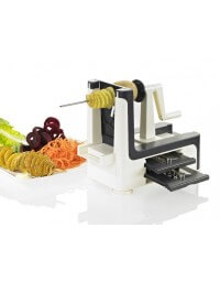 Spiralizer super spiral slicer