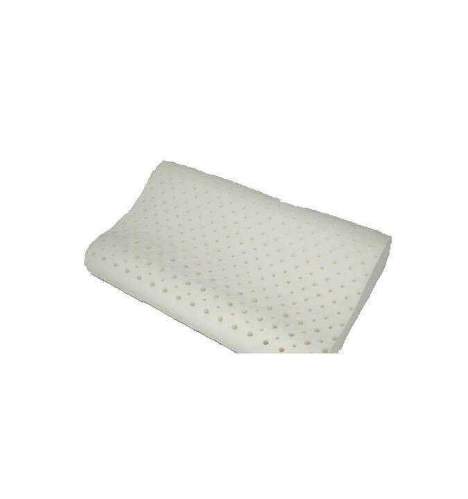 Innovant Jaffna l'oreiller noyau latex moulé et certifié bio