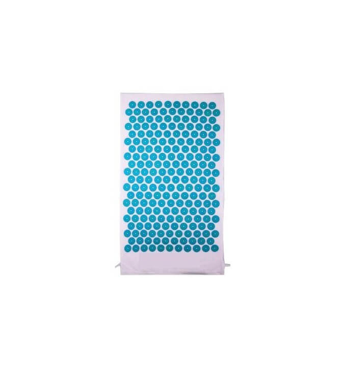 Tapis d'acupression Elecopad Turquoise