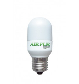 Ampoule ELECOLIGHT ANION HELA A LED Multicolor E27