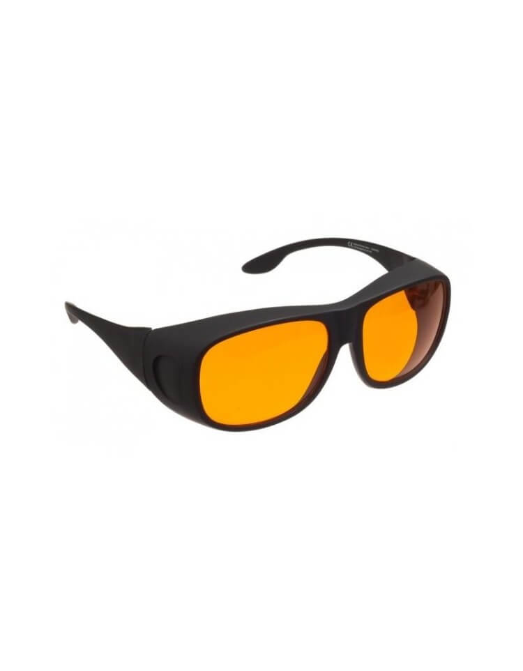 lunettes de sommeil lunettes anti reflet bleu davidson distribution. Black Bedroom Furniture Sets. Home Design Ideas