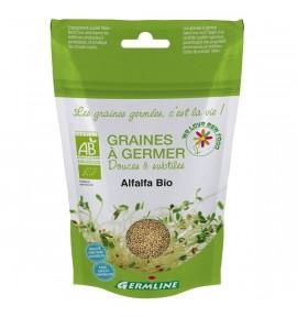 Graines germées - ALFALFA BIO 150G