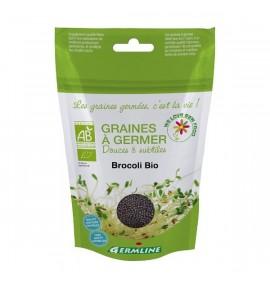 Graines germées Germline BROCOLI BIO 150G