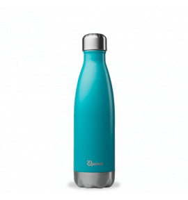 Bouteille isotherme bleu - thermos 500ml