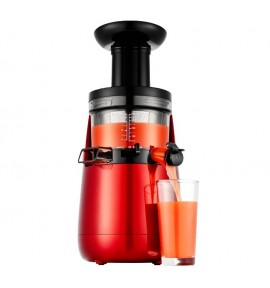 Extracteur de jus Versapers 4G+ rouge
