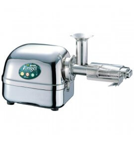 Extracteur de jus horizontal Angel 7500