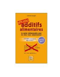 Danger : Additifs alimentaires – C. Gouget