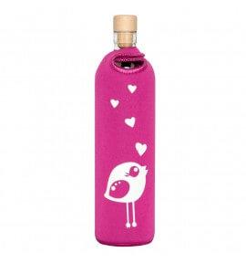 Bouteille Flaska NEO Oiseau 0,5 litre