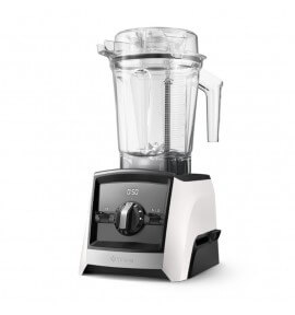 Blender Vitamix Ascent A2500i Blanc