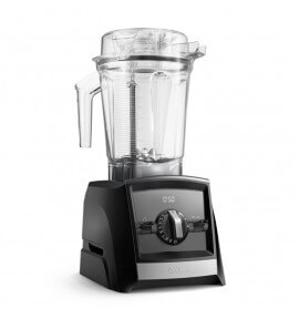 Blender Vitamix Ascent 2500i Noir