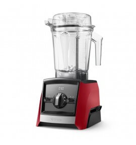 Blender Vitamix Ascent 2500i Rouge