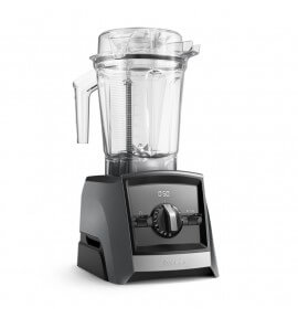 Blender Vitamix Ascent 2500i gris