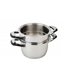 Combiné cuit vapeur 3,8L