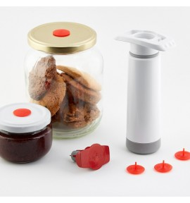 Kit sous vide - Bocal Poc