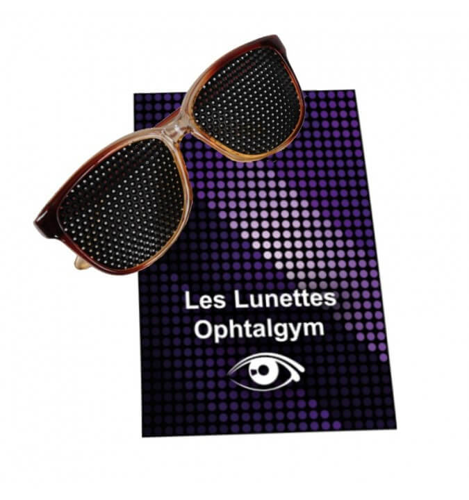 lunettes Ophtalgym