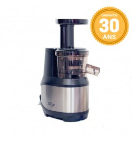 Extracteur de jus vertical Carbel CGX 002