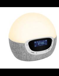 Réveil lumineux simulateur d'aube LUMIE SHINE 300