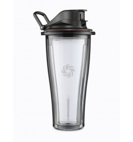 Gobelet 600ml pour blender Vitamix Ascent
