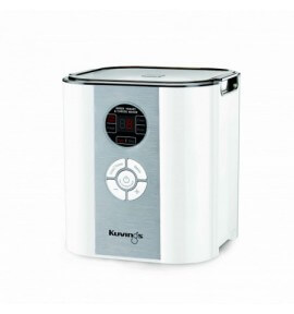 Power Fermenter Kuvings blanc