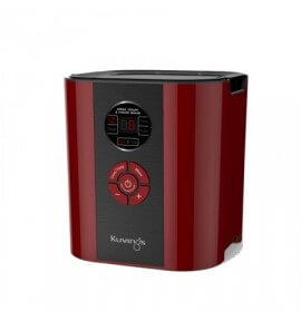 Power Fermenter Kuvings rouge