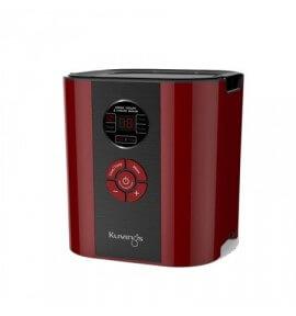 Power Fermenter Kuvings rouge