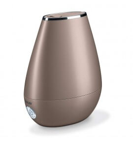 Humidificateur d'air Beurer LB37 Bronze