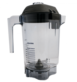 Bol Advance Blade Vitamix 0,9 L pour The Quiet One, Drink Machine Advance, Barboss Advance