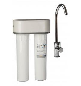 Filtre DUO Anti Nitrate - eau pure