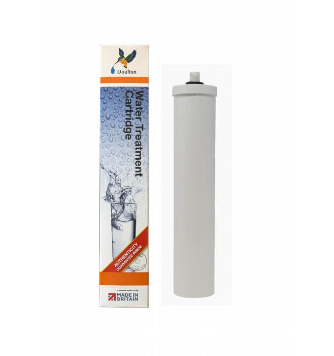 cartouche filtration eau Duo Cleansoft anti nitrate