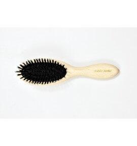 La Petite Brosse à Cheveux Poils Naturels