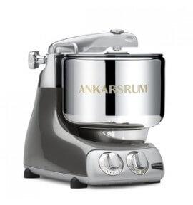 Ankarsrum 6230 - assistant culinaire - noir chromé