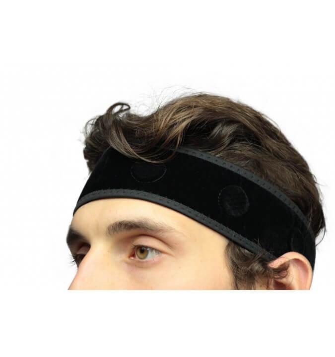 Bandeau de tête magnétique Davidson Distribution