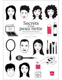 Secrets d'une peau nette - JAUBERT