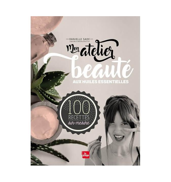 Mon Atelier Beauté - Danielle Sade